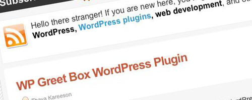 Give A Boost To Your Blogs With Help From A Word Press Designer