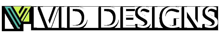 Vivid Designs Info Blog